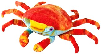 Lightfoot National Geographic Sally Crab Plush by Lelly