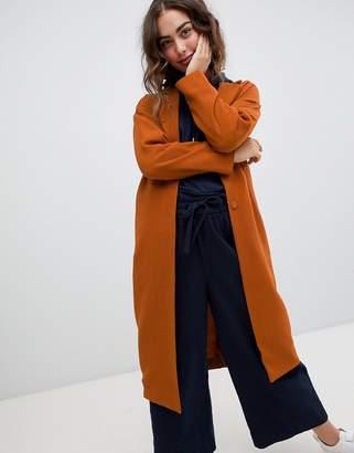 Monki Lightweight Tailored Coat
