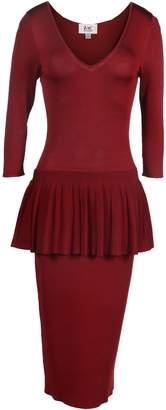 Zac Posen 3/4 length dresses