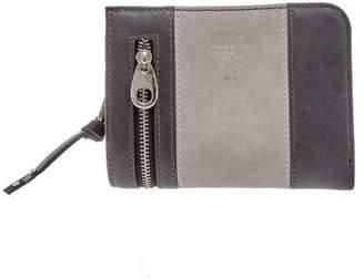 Anello (アネロ) - バックヤード アネロ anello #AU−D0692 Premium 折財布