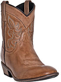 Dan Post Dingo Leather Boots - Willie