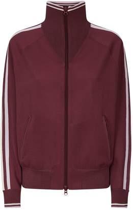 Etoile Isabel Marant Darcey Stripe Jacket
