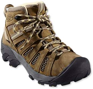 L.L. Bean L.L.Bean Women's Keen Voyageur Hiking Boots