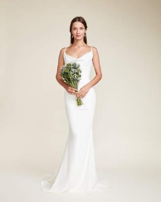 Nicole Miller Hampton Bridal Gown