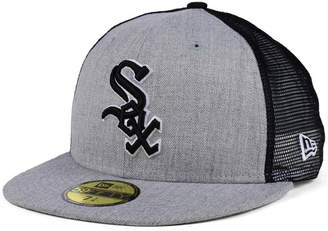 New Era Chicago White Sox New School Mesh 59FIFTY Fitted Cap