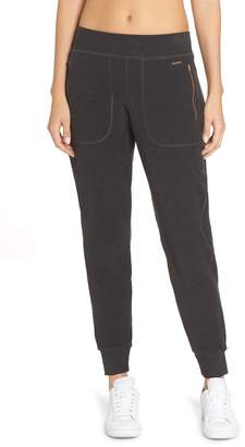 Sweaty Betty Luxe Liberty Jogger Pants
