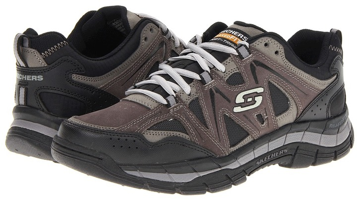 Skechers Relaxed Fit Rig