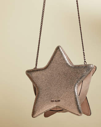 Ted Baker STARRY Star leather bag