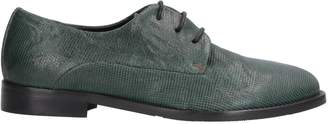 Alexander Hotto Lace-up shoes - Item 11579862LE