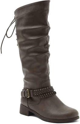 XOXO Mallory Riding Boot - Women's
