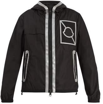 Craig Green Moncler Hooded Jacket - Mens - Black