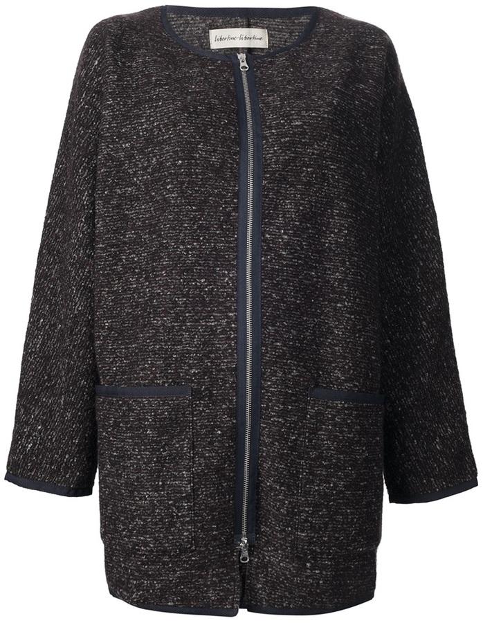 Libertine-Libertine 'Neat' jacket