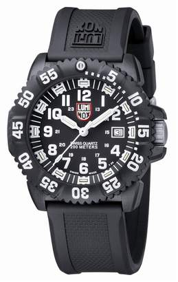 Luminox Men's Navy Seal Colormark Sport Watch, 44mm