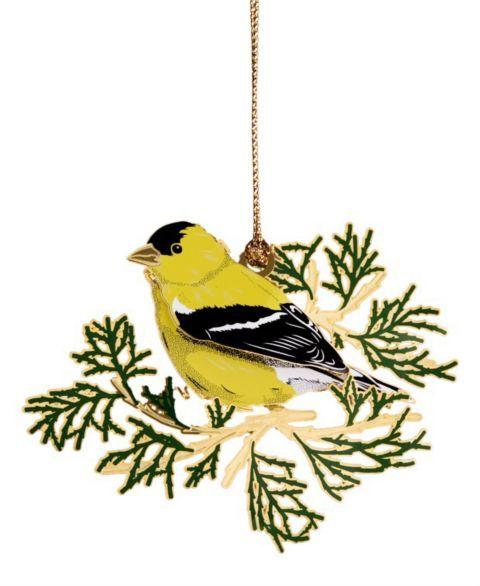 Baldwin Christmas Ornament, 3