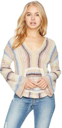 Billabong Women's Baja Beach Sweater