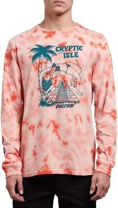 Volcom Tomb Graphic T-Shirt
