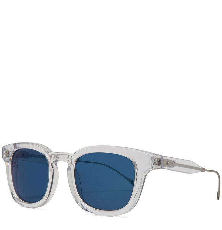Oliver Peoples WEST Cabrillo Polarized Sunglasses