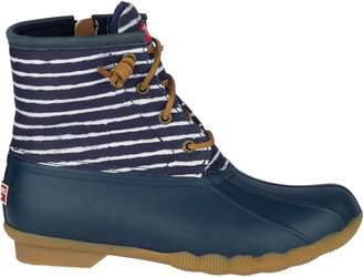 Sperry Top Sider Saltwater Print Boot - Women's