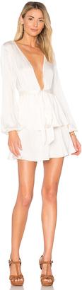 MAJORELLE Berkshire Dress $318 thestylecure.com