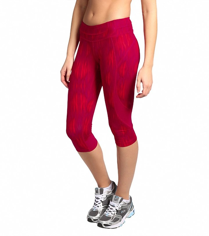 Lole Women's Running Capri 8115363