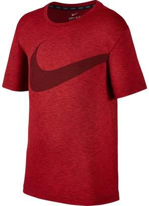 Nike Short-Sleeved Crew Neck T-Shirt