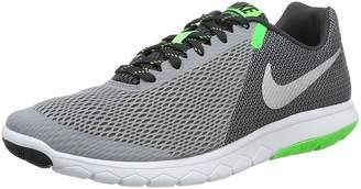 Nike Women's Flex Experience Rn 4 Wlf Grey/Td Pl Bl/Cl Gry/White Running Shoe 8 Women US