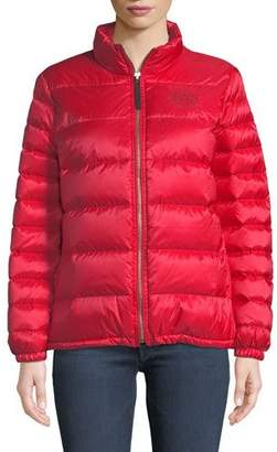 Burberry Smethwick Quilted Puffer Jacket