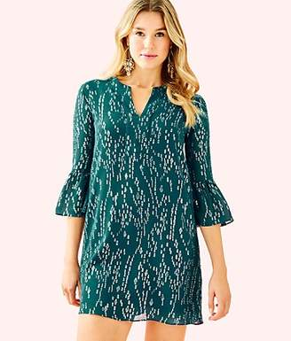 616f40ed7d253 Lilly Pulitzer Silk Dress - ShopStyle