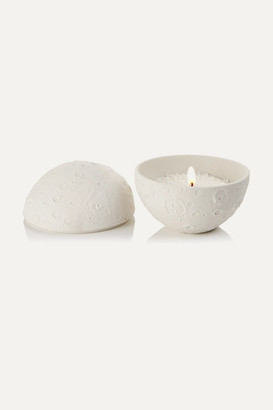 Joya Arsham Studio Exoplanet Scented Candle, 350g - White