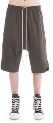 Rick Owens 'basket Swinger' Bermuda