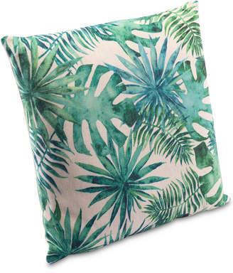 ZUO Tropical Green Pillow