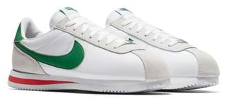 Nike Cortez Basic Nylon Sneaker