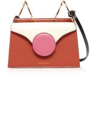Danse Lente Phoebe Patent Leather Mini Bag