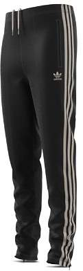 adidas Girls' Classic Velour Track Pants - Big Kid