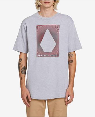 Volcom Men Core Stone Graphic T-Shirt