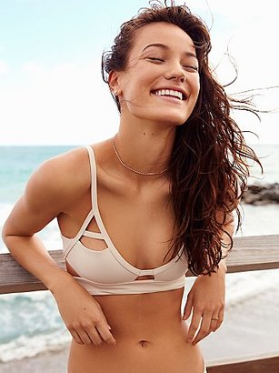 Jessi Bikini Top by TAVIK at Free People $74 thestylecure.com