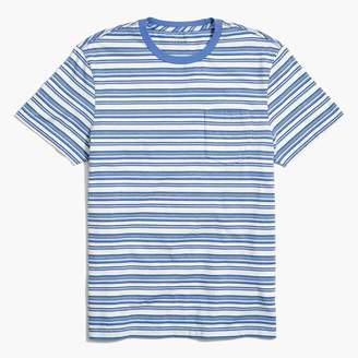 J.Crew Slim wat striped T-shirt
