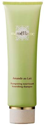 Maroc Maroc Amande Au Lait Shampoo