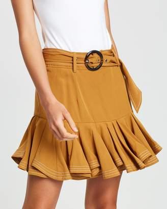 Atmos & Here Alexa Skirt