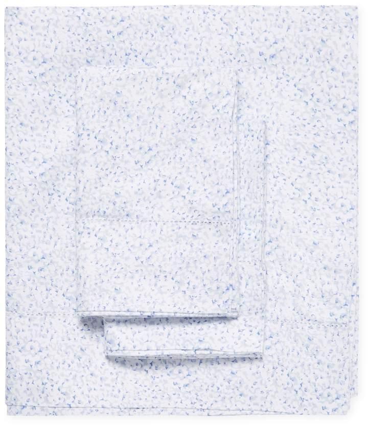 Hydrangea Sheet Set