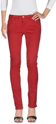 Siviglia Denim pants - Item 42551797RM