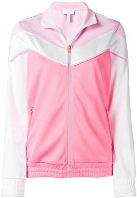 Escada Sport relaxed fit track jacket