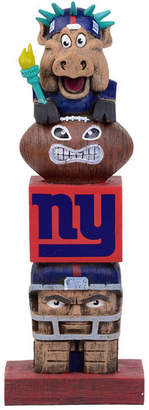 Evergreen New York Giants Tiki Totem