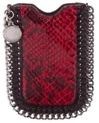 Stella McCartney Shaggy Deer Falabella iPhone Case