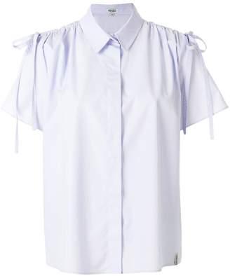 Kenzo boxy shirt