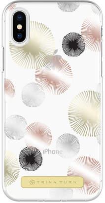 Trina Turk iPhone X - Fireworks
