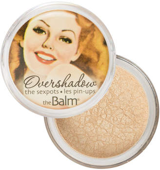 TheBalm The Sexpots Overshadow - Work Is Overrated Pink Champagne