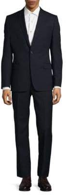 Versace Classic Wool Suit