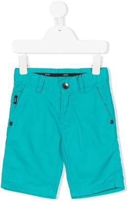 Boss Kids classic shorts