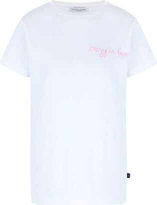 Maison Labiche T-shirts - Item 12308259QJ